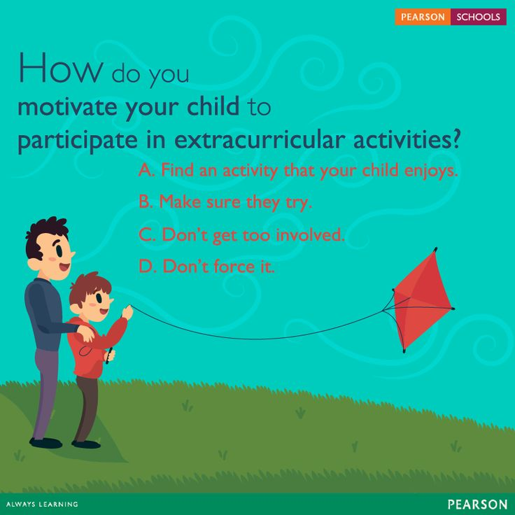 It's time for this week's #ParentingPoll. :-) Tell us your answer in the comments.