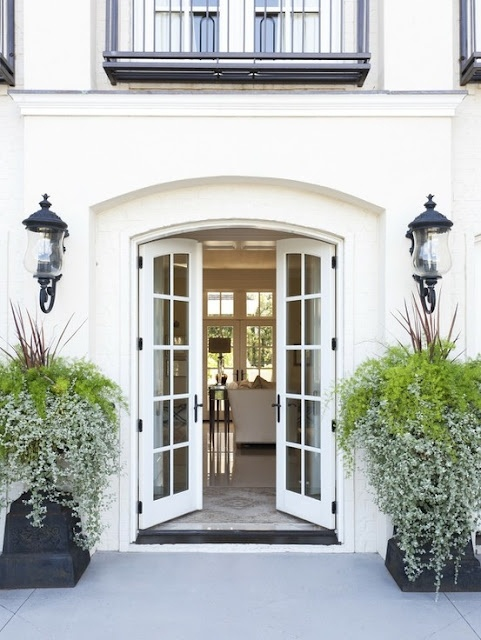 26 best images about french patio doors on pinterest for French patio doors both open