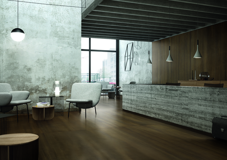 """The different colour effects that occur in the metal, generated by the iridescences and tints specific to each family, are """"frozen"""" on large ceramic slabs. #cedit #ceditceramicheditalia #ceramic #design #interiors #inte3-The different colour effects that occur in the metal, generated by the iridescences and tints specific to each family, are """"frozen"""" on large ceramic slabs. #cedit #ceditceramicheditalia #ceramic #design #interiors #interiordesign #surfaces #madeinitaly #metamorfosi…"""