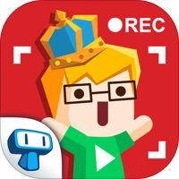 Vlogger Go Viral - El Juego Simulador de Vlog por Tapps Tecnologia da Informação Ltda.