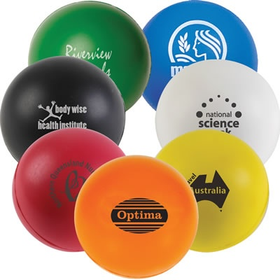 LogoLine Stress Toys