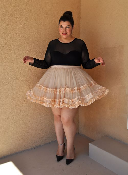 57 best images about Plus Size - Young on Pinterest | Junior plus ...