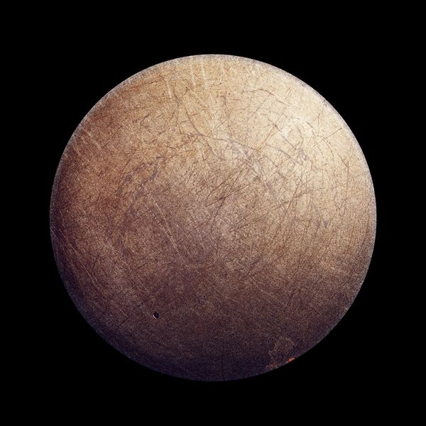 Frying Pans that Resemble Moons and Planets - My Modern Metropolis