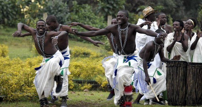 If we want to treat depression, we can learn a lot from African community rituals involving dance and drumming.