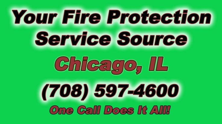 Fire Protection Services Chicago Illinois (708) 597-4600 We're Reliable Fire and Security. One Call Does It All! Since 1955, Reliable Fire and Security has b...