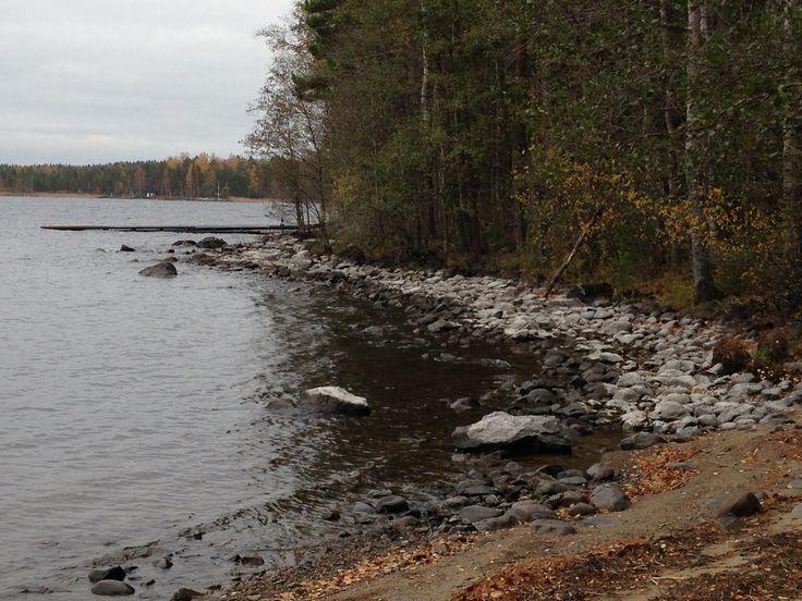 National Park Päijätsalo, Sysmä, Finland