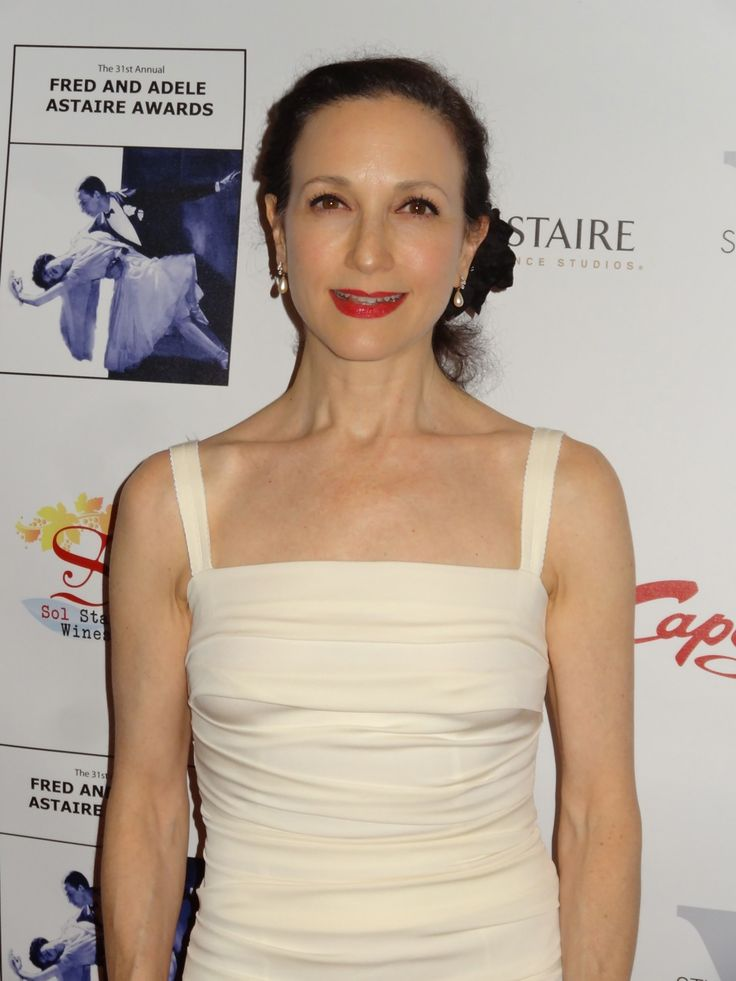 Bebe Neuwirth Nude Photos 14