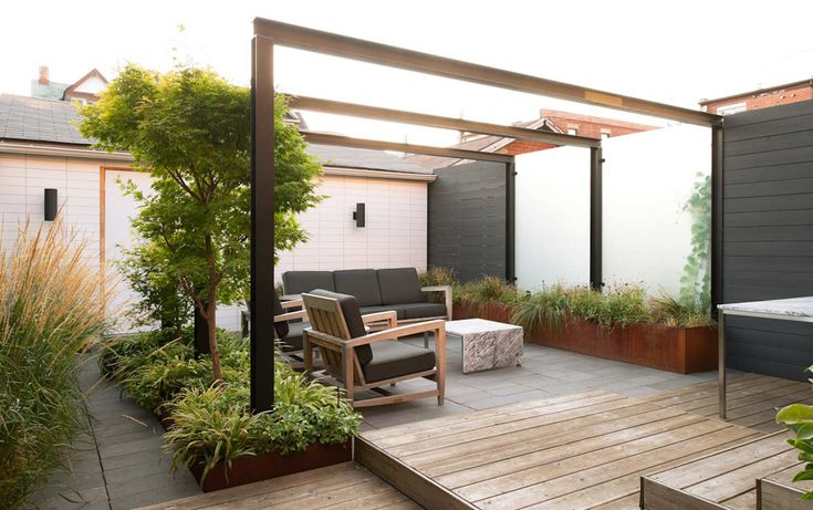 This garden is a diamond in the rough. It is situated in a tightly packed …