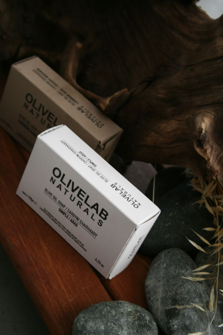 natural soaps with extra virgin organic olive oil