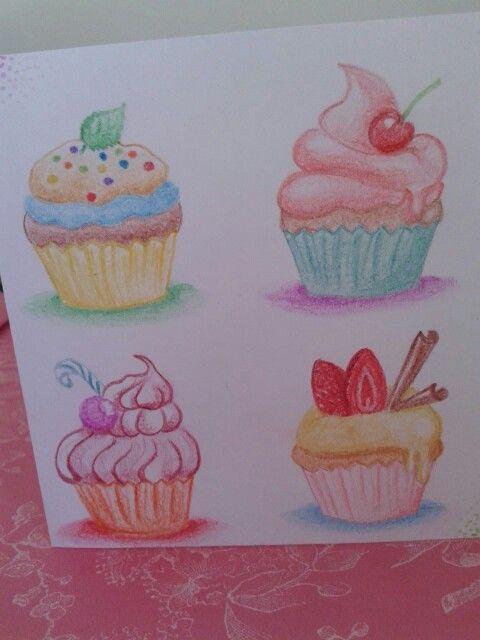 biglietto cupcakes
