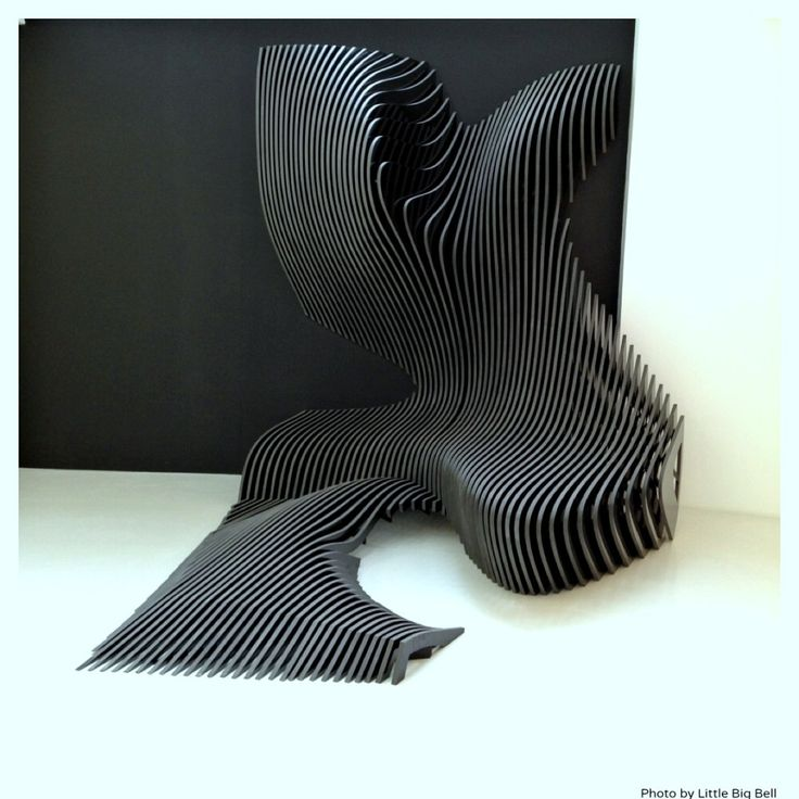 135 best images about digital furniture on pinterest for Parametric architecture zaha hadid
