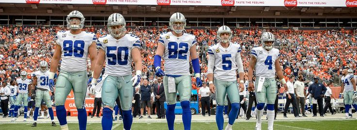 6 Days to Monday: Cowboys Record After Lopsided Losses; Cards Go Home