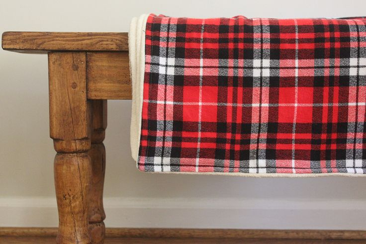 This versatile lap blanket is perfect for keeping you warm on chilly fall or winter nights. It's so easy even beginners can complete this easy blanket in no time.