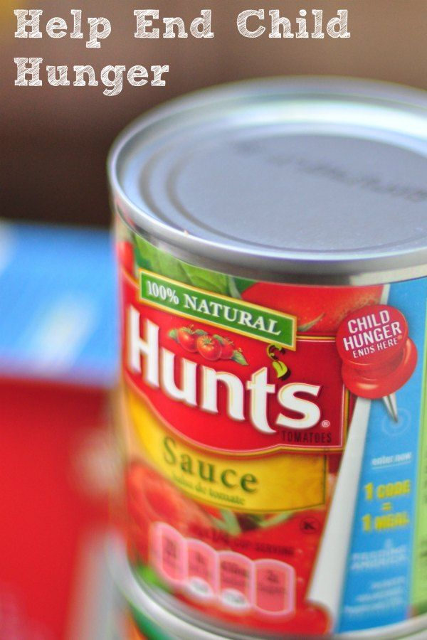 Ways to help end child hunger #hungerfreesummer #ad @conagrafoods @feedingamerica