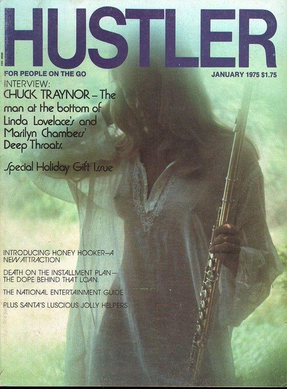 august 1975 hustler