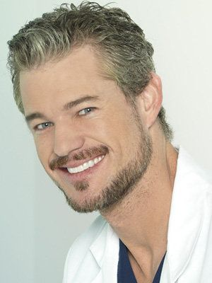 My McSteamy is leaving! Boo! :'( Eric Dane Leaving Grey's Anatomy