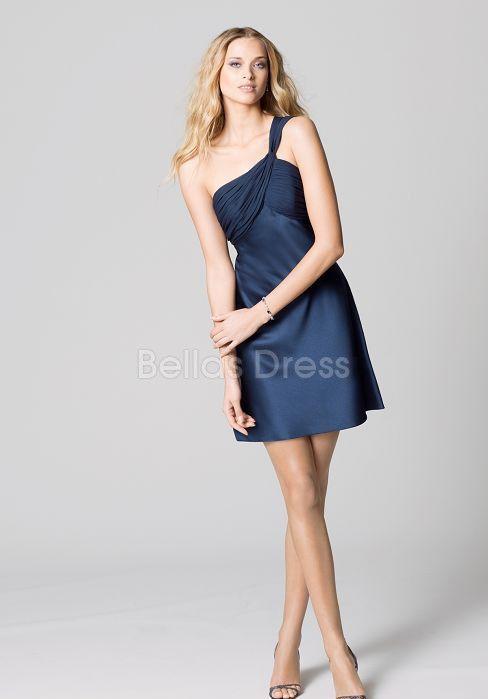 29 best Fuschia Bridesmaid Dresses images on Pinterest | Bridal ...
