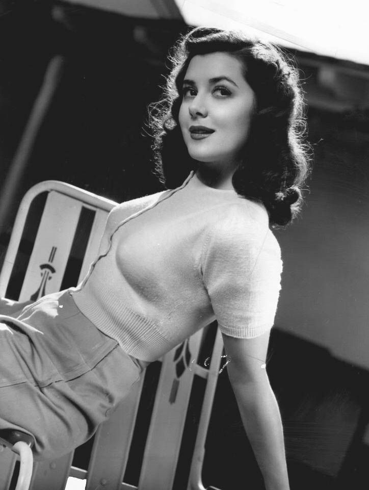 26 best images about Ann Rutherford on Pinterest