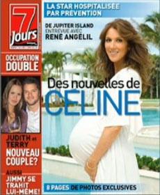 Mi-Céline, Mi-Occupation Double = le start système Québécois (et 96% des revenus de Productions J) ;)