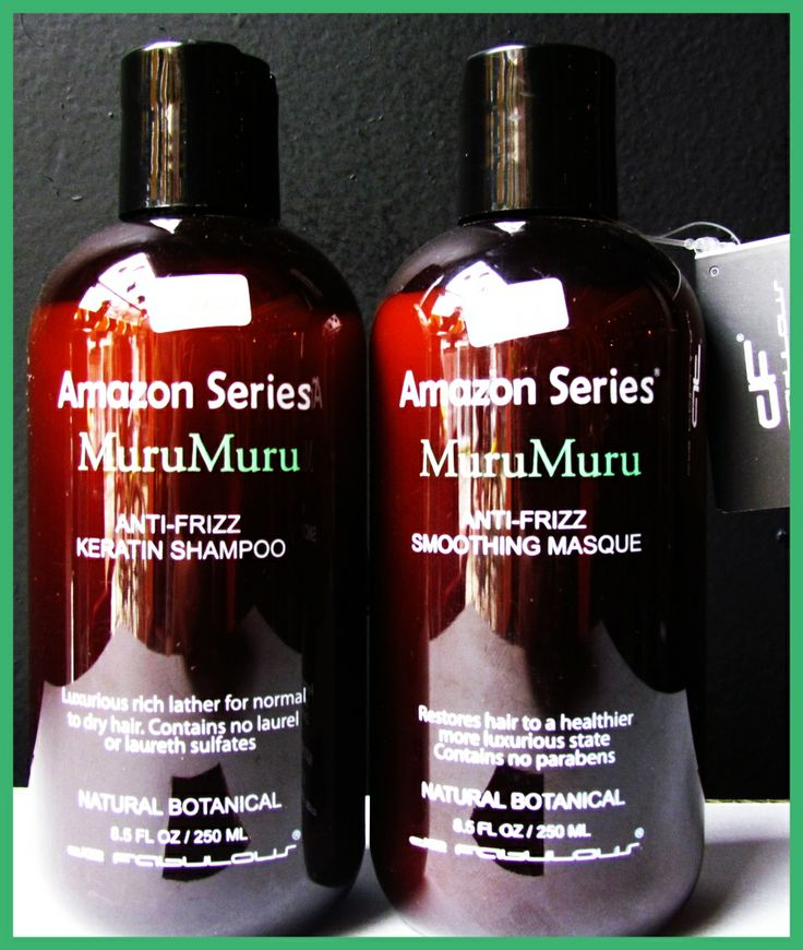 MuruMuru Amazon series