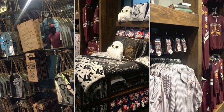This Primark store is Harry Potter heaven right now