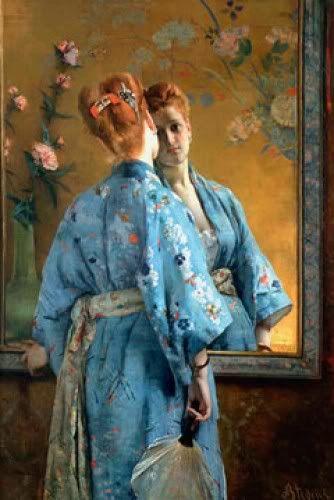 Alfred Stevens (American painter, 1823-1906)