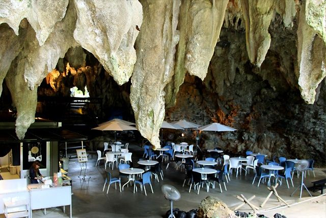 日本にもあった!洞窟の中にある神秘的なケイブカフェ4選 7枚目の画像