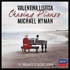 Appena arrivato in negozio ...vi aspettiamo......Lisitsa Valentina - Chasing Pianos The Piano Music Of Michael Nyman CD Nuovo