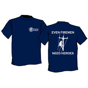 Lineman Barn, LLC - Lineman T-Shirts, Decals and More!
