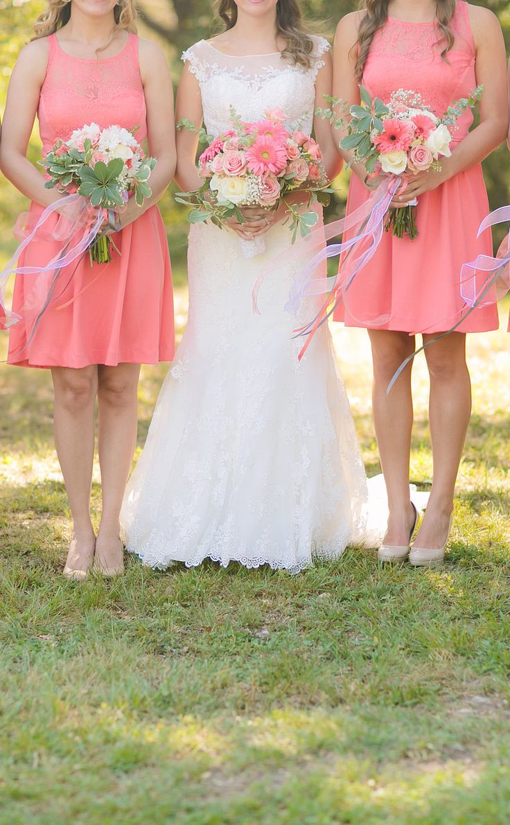 Listen Up, Brides: Here Are the 9 Rules of Bridesmaid Etiquette