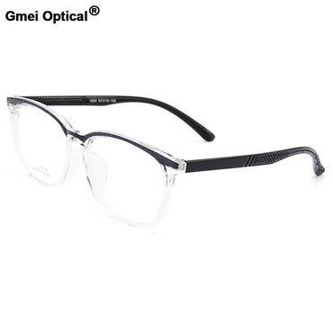3bf5a274f3 Gmei Optical Urltra-Light TR90 Round Full Rim Men Optical Eyeglasses Frames  Women s Plastic Myopia Presbyopia Spectacles M1004