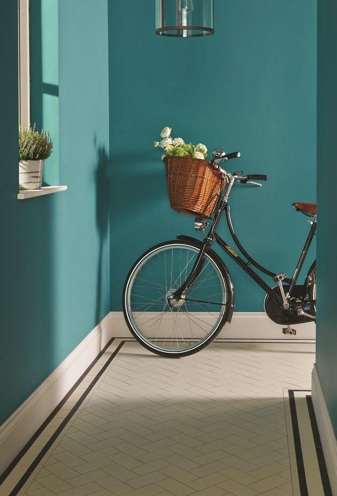 17 beste idee n over hal kleuren op pinterest hal verfkleuren grijs beige verf en grijze muren - Verf vloertegels ...