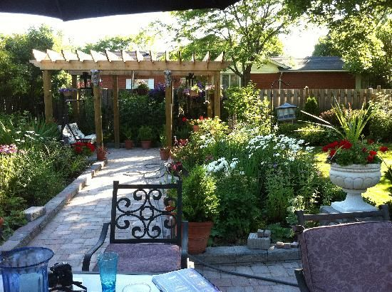 85 best Privacy via Landscaping images on Pinterest | Landscaping ...