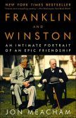 Franklin and Winston: An Intimate Portrait of an Epic Friendship by Jon Meacham.  This book is a 2005 Colby Award Winner recognized by Norwich University's William E. Colby Military Writers' Symposium. The Colby Award recognizes a first work of fiction or nonfiction that has made a major contribution to the understanding of military history, intelligence operations or international affairs.
