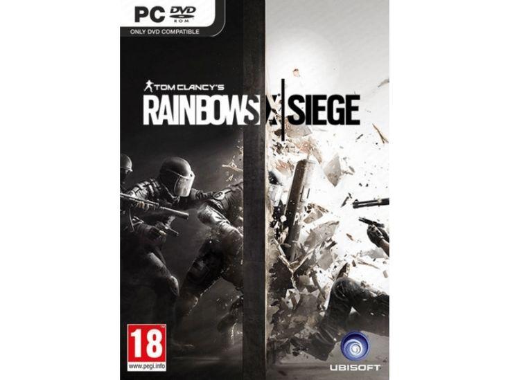 on aime Tom Clancy's Rainbow Six Siege en solde en news MEDIAMARKT