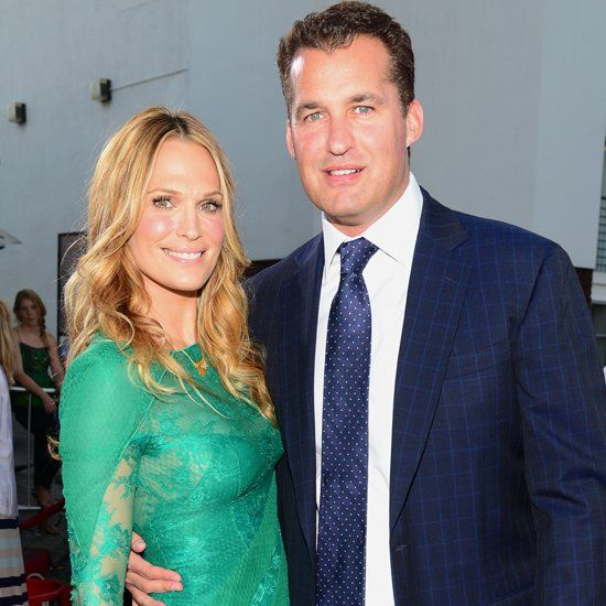 Pin for Later: Molly Sims Is Pregnant!