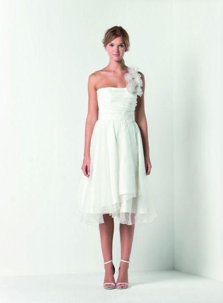 Max Mara Bridal collezione 2012