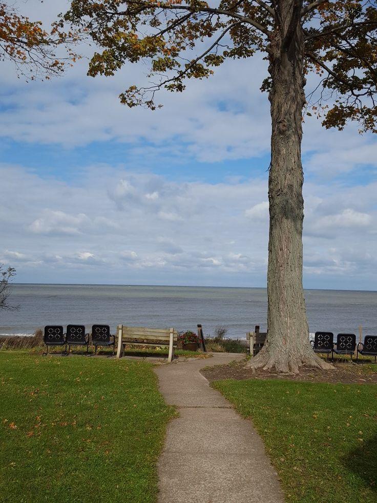 Lake Erie Vermillion Ohio