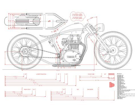Motorcycle For List 11982 0 further M72 Blueprints moreover Kirchhoffs Laws For Current And Voltage 2698910 additionally 550494754426022844 furthermore Planos Blueprints. on zero engineering motorcycles