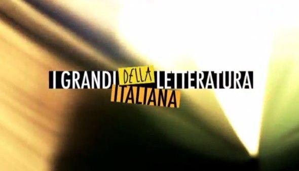 Pier Paolo Pasolini - I grandi della letteratura