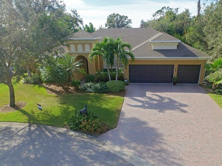 Homes For Sale In Vero Beach Fl With Pools