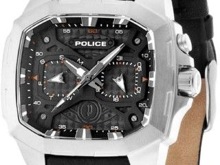 Police Mens Challenger Watch Bargain Price: Was £169.00 | Now £125.95 http://menswearbargains.com/product/police-mens-challenger-watch-2/