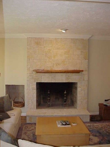 Incroyable 27+ Stunning Fireplace Tile Ideas For Your Home