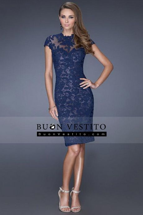 Vestiti eleganti pizzo | Stile e bellezza