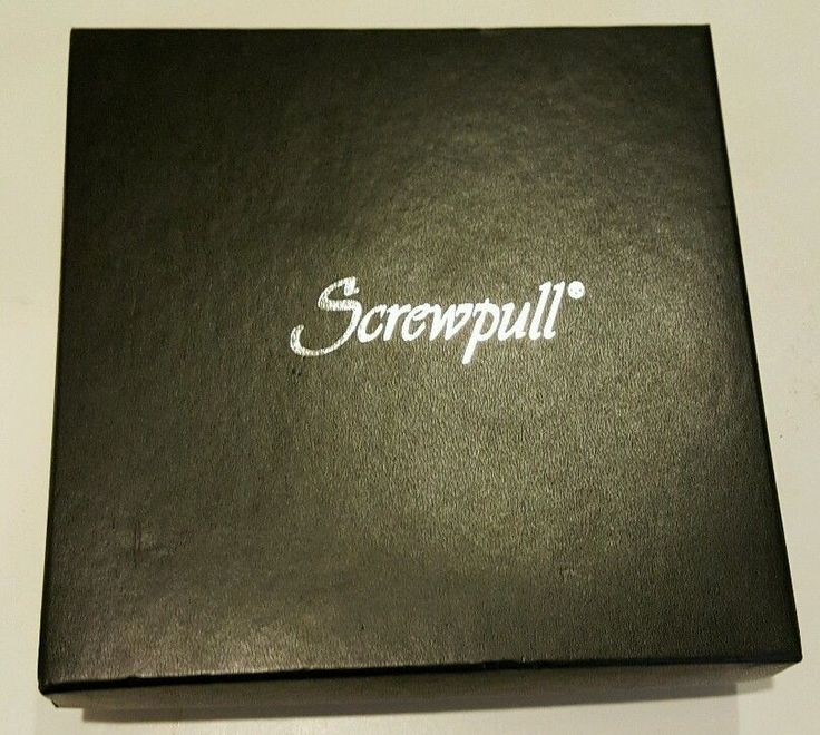 Screwpull Le Creuset LM-350 Trigger Lever Wine Opener 5 Piece Set #LeCreuset