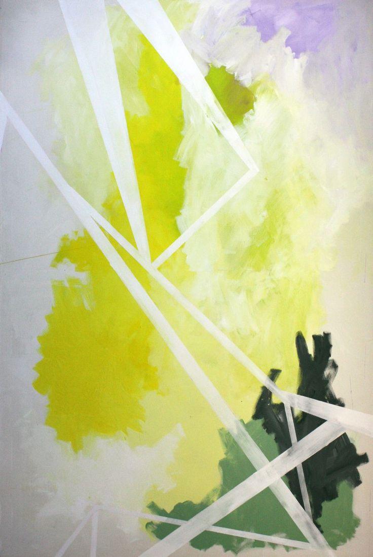 Yellow Dawn - Jeroen Molenaar