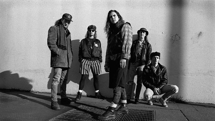Pearl Jam Timeline Discography