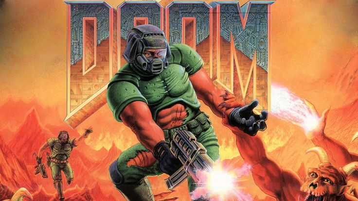 Doom Original Soundtrack the way it was originally composed. It's awesome [Game Soundtrack]