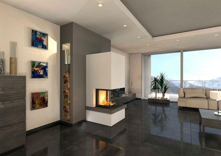 die besten 25 kaminbauer ideen auf pinterest haus am. Black Bedroom Furniture Sets. Home Design Ideas