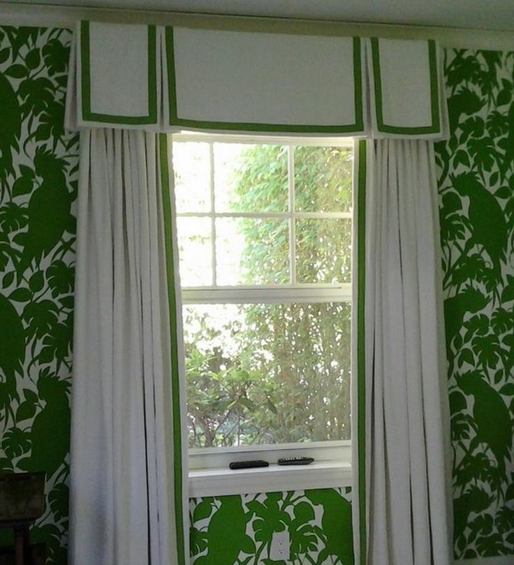 drapery panels valances - Drapery Panels